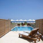 номер отеля Mitsis Alila Resort