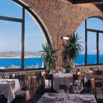 ресторан отеля Dessole Hermes Hotel