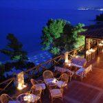 ресторан отеля Alexander The Great