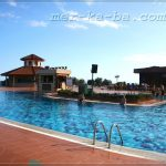 бассейн отеля Ali Bey Park & Club