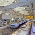 ресторан отеля Alva Donna Exclusive Hotel Spa