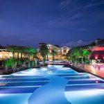бассейн отеля Alva Donna Exclusive Hotel Spa