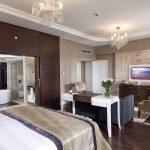 номер отеля Alva Donna Exclusive Hotel Spa