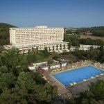 общий вид отеля Athos Palace