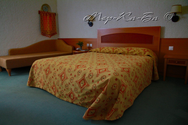 номер отеля Athos Palace