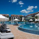 бассейн отеля Barut Fethiye Sensatori
