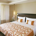 номер отеля Candia Maris Resort SPA