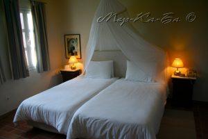номер отеля Candia Park Village