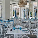 ресторан отеля D - Hotel Maris