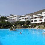 бассейн отеля Elounda Mare Relais & Châteaux