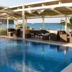 бассейн отеля Fereniki Holiday Resort