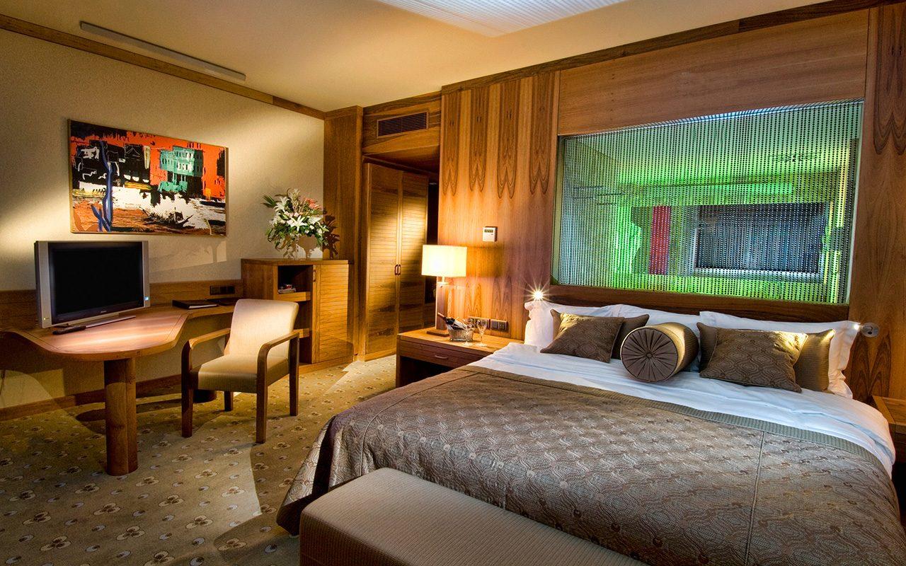 номер отеля Gloria Serenity Resort