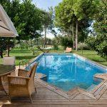 бассейн отеля Gloria Serenity Resort
