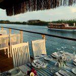 ресторан отеля Gloria Serenity Resort