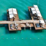 пляж отеля Gloria Verde Resort