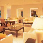 корпус отеля Grecotel Pella Beach