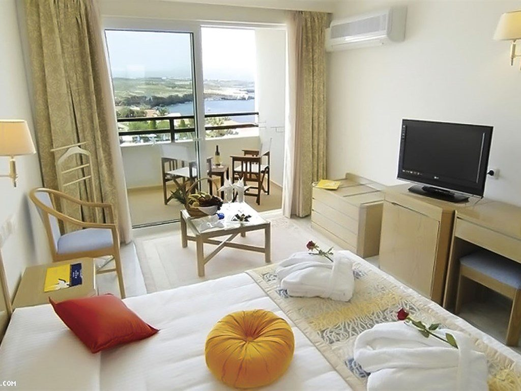 номер отеля Iberostar Creta Panorama & Mare