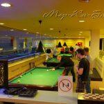 развлечения отеля Mukarnas Spa Resort