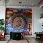 корпус отеля Papillon Belvil Hotel