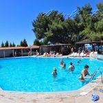 бассейн отеля Portes Beach