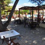 ресторан отеля Portes Beach