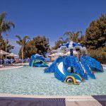 детский бассейн отеля Portes Beach