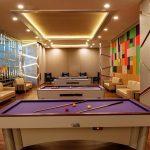 развлечения отеля Regnum Carya Golf Resort & Spa