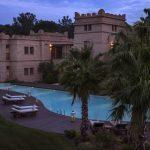 бассейн отеля Rixos Premium Belek