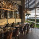 ресторан отеля Rixos Premium Belek