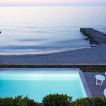 территория отеля The White Palace Grecotel Luxury Resort