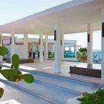 корпус отеля The White Palace Grecotel Luxury Resort