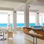 ресторан отеля The White Palace Grecotel Luxury Resort