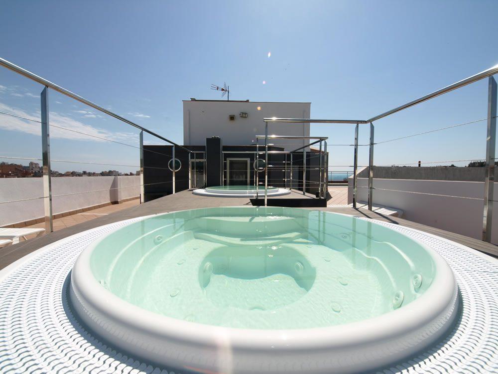 бассейн отеля Astoria Park