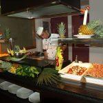 ресторан отеля Astoria Park