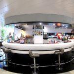 бар отеля Belvedere
