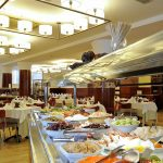 ресторан отеля Blaumar Salou