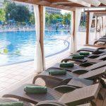 бассейн отеля Florida Park