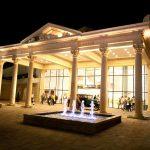 корпус отеля Gran Palas Hotel