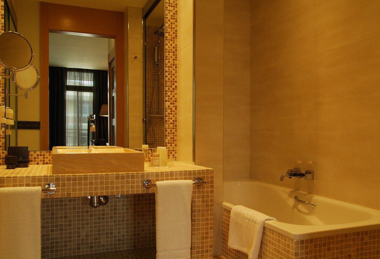номер отеля Gran Palas Hotel