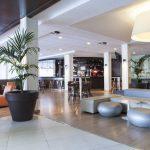 корпус отеля Grand Hotel Flamingo