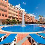 бассейн отеля H10 Mediterranen Village