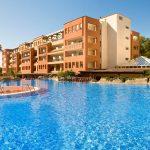 территория отеля H10 Mediterranen Village