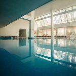 бассейн отеля Palas Pineda