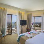 номер отеля Grand Resort Limassol