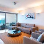 номер отеля Olympic Residence Deluxe Appartaments