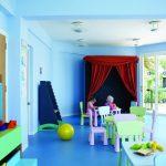 детский клуб отеля Atlantica Club Sungarden Beach