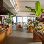 ресторан отеля Atlantica Club Sungarden Beach