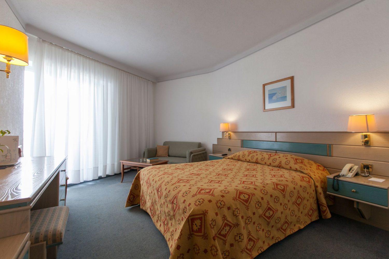 номер отеля Pallini Beach