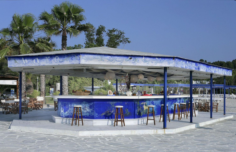 бар отеля Pallini Beach