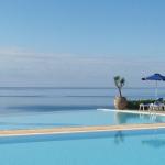бассейн отеля Atlantica Club Sungarden Beach